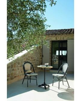 VLAEMYNCK mobilier de jardin, mobilier piscine, mobilier hotellerie ...