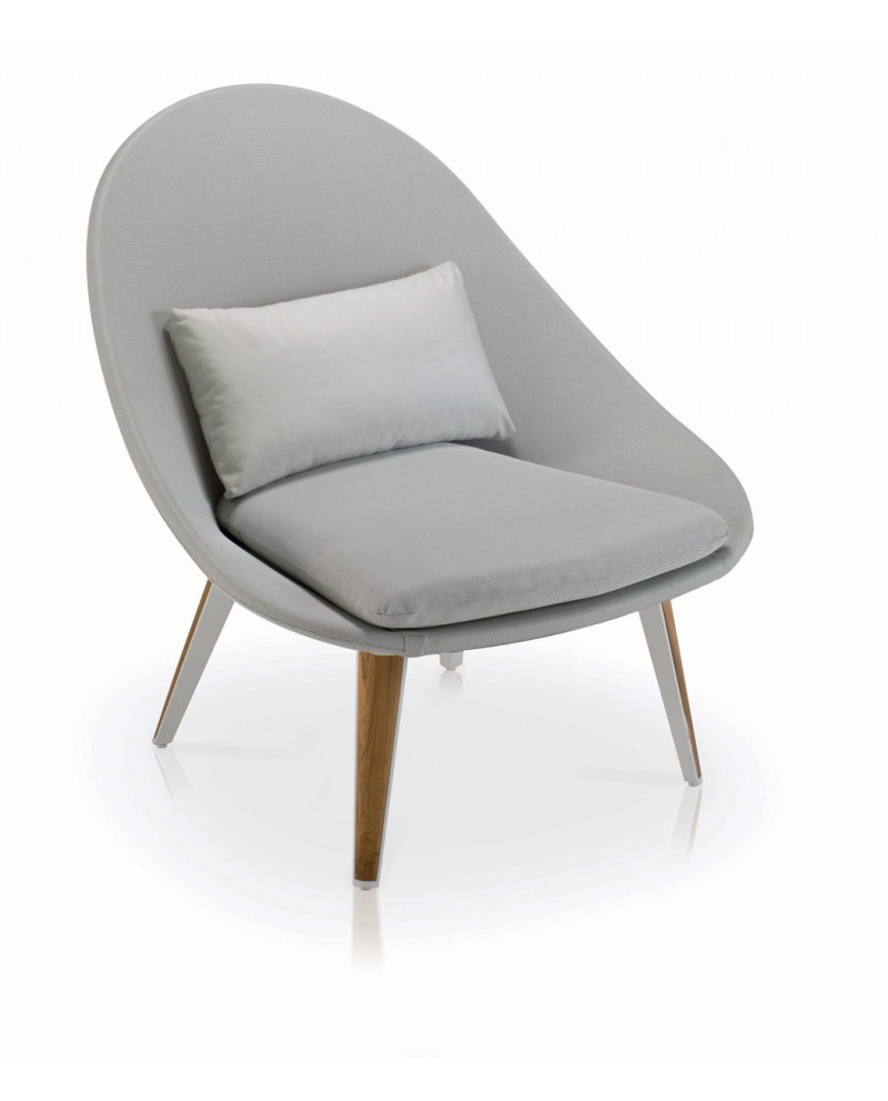 Fauteuil Vanity - VLAEMYNCK