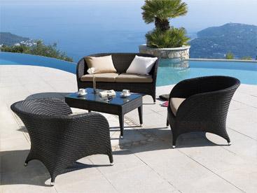 Ambiance Piscine / Azur Piscine - Mobilier de piscine et jardin