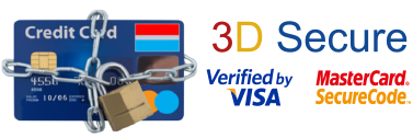 3D secure e-transaction